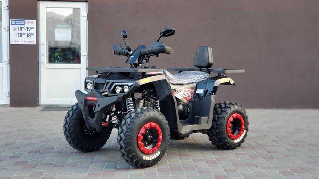 Квадроцикл Скорпион,  Квадроцикл Scorpion200 new