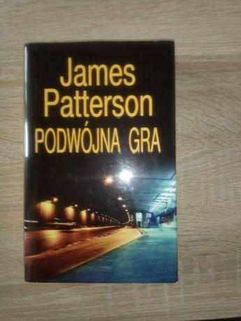 James Patterson Podwójna gra
