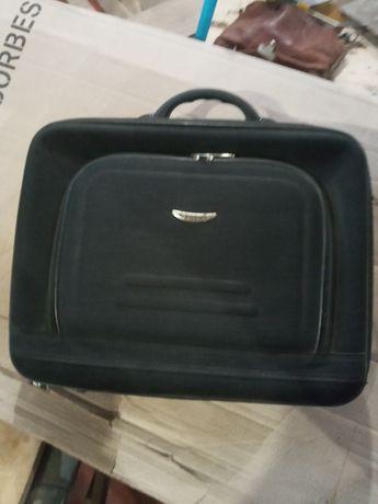 Дорожная сумка для работы