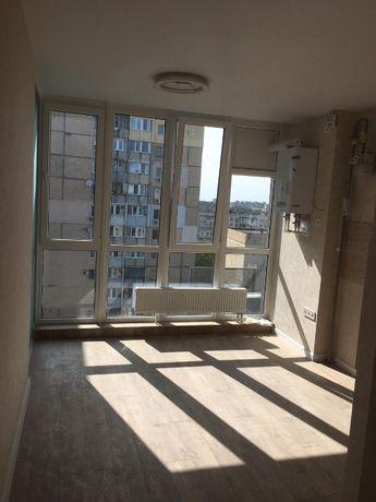 Продам 1-комн. квартиру в кирпичном ЖК «Восход», Киевский район.