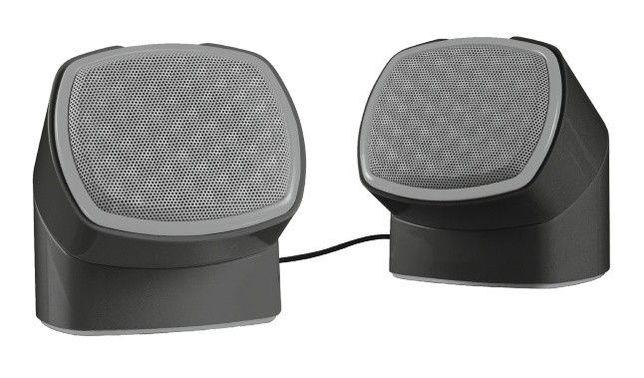 Głośniki komputeroweTrust Twizt 2.0 Rotating Speaker Set