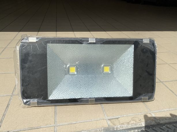 Projetor LED (IP67) 80W