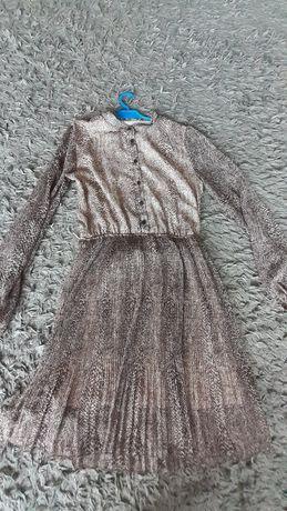 Sukienka  Reserved Nowa 158
