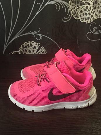 Кросовки Nike free