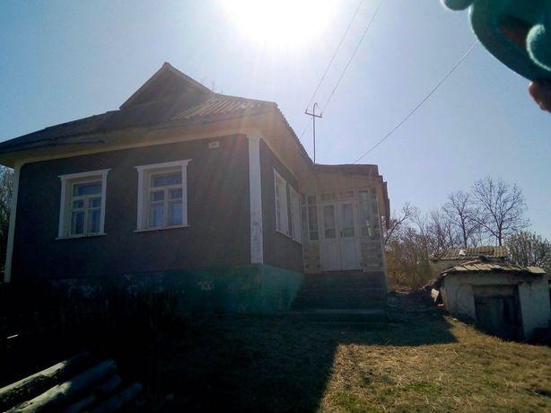Продам хороший будинок, житловою площею 70 м.кв.