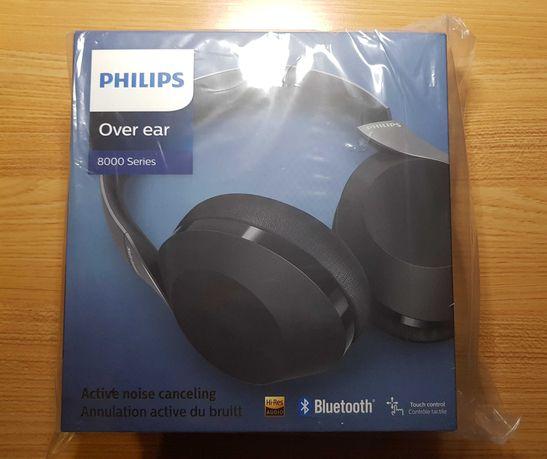 Nowe słuchawki nauszne PHILIPS TAPH805