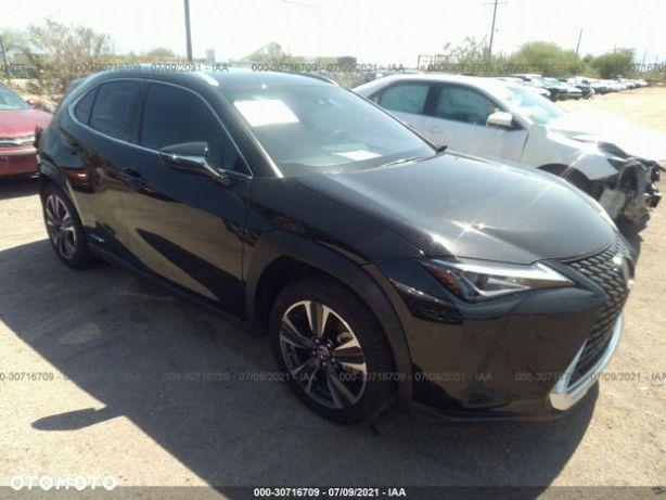 Lexus UX lekko uszkodzony! niski przebieg hybryda 4x4