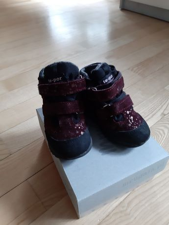 Buty  Mrugała 22
