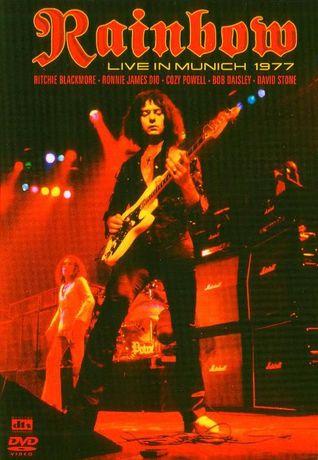 DVD9_Rainbow Live in Munich 1977
