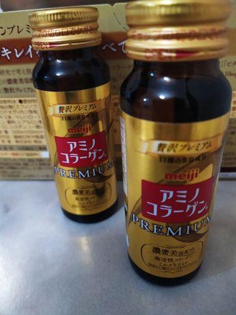 Жидкий питьевoй коллаген Amino Collagen Premium Drink 10x50 мл