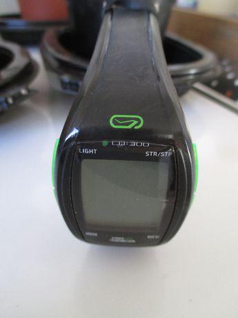 Relógio Kalenji (Geonaute) CW-300 Coded+ Monitor+Oferta