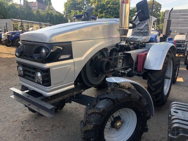 Второе поколение трактор GARDEN SCOUT T- 25!Плуг,Фреза,Масла,Доставка