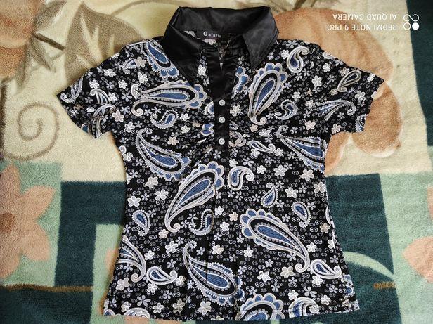 Рубашки нарядные футболки на девушку дёшево