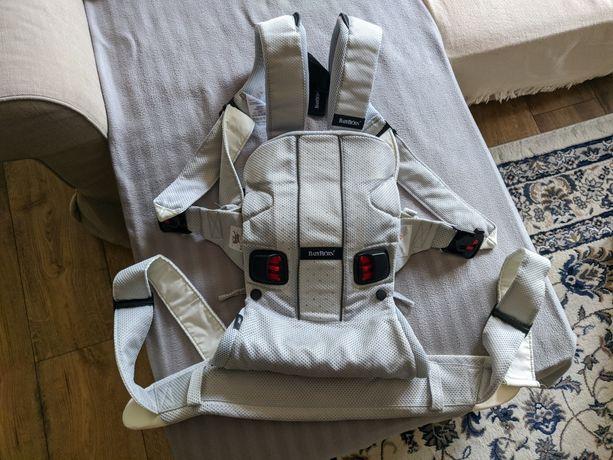 Nosidło Babybjorn Air