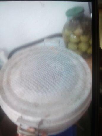 Кастрюля кексница для ткукса пирога