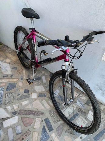 Vendo Bicicleta Altec Aluminio