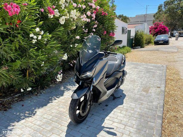 Yamaha X-Max  125 c/ ABS