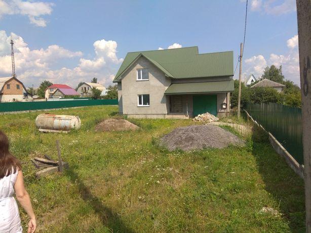 Продам житловий будинок + земельна ділянка 0,196 га