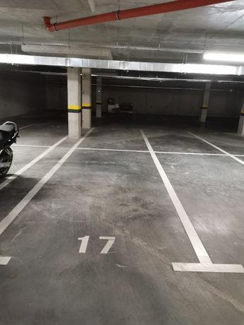 Miejsce postojowe w garażu podziemnym Poznań Górczyn