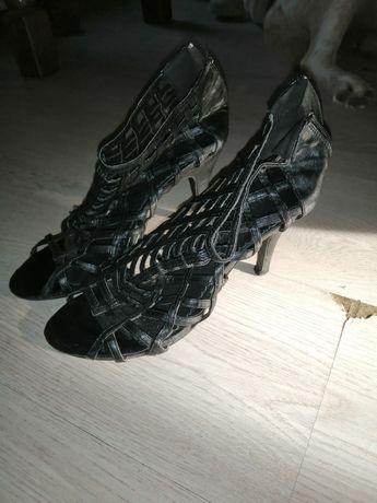 Buty damskie uzywane