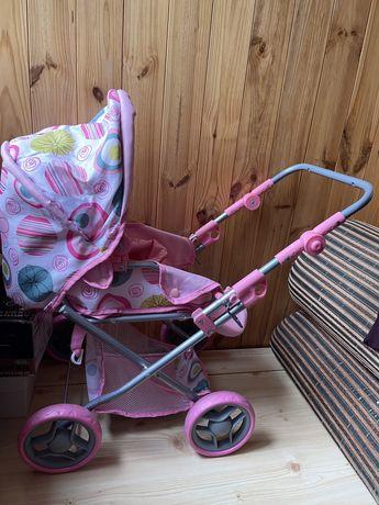 Игрушечная коляска, коляска для кукол