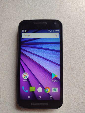 telefon Motorola g3