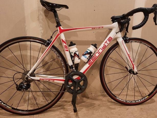 Rower szosowy zannata z81 carbon