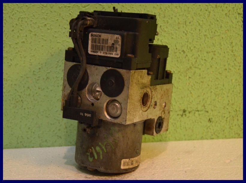 Pompa Sterownik ABS Smart FORTWO Jadowniki - image 1