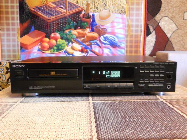 Проигрыватель компакт - дисков SONY CDP-315