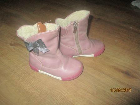 buty zimowe skórzane kornecki