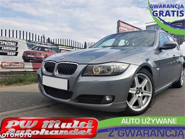 BMW Seria 3 3.0D 245KM Xdrive Panorama BiKsenon Czujniki...