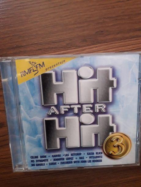 Hit after HIT II. RMF FM. .Jak nowy!