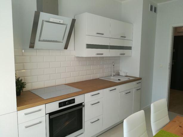 Mieszkanie 2 pokojowe Lux