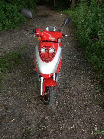 Продам скутер Viper grand prix