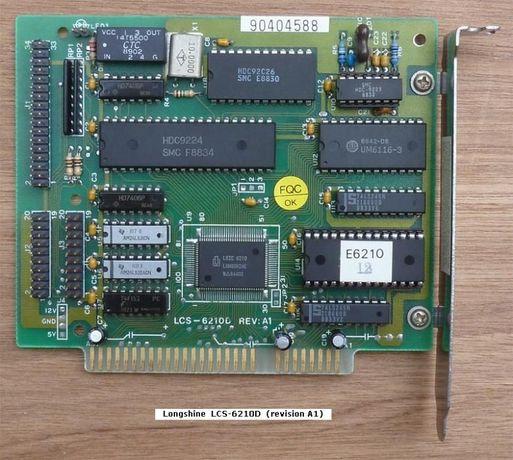 Контролер для компьютера РОБОТРОН (Robotron)
