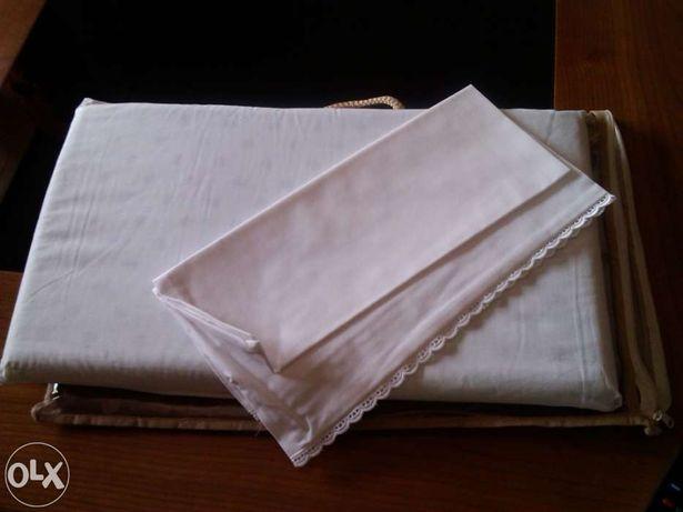 Almofada de gel para Bebé - Novo