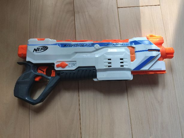 Nerf Modulus Regulator bez dodatków