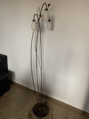 Lampka lampa stojąca 170 cm