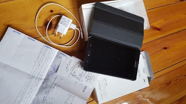 Tablet Samsung A6 7' T-285 LTE + Etui komplet - Samsunga