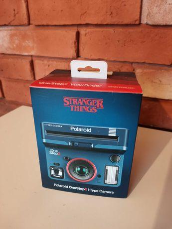 Nowy aparat natychmiastowy Polaroid OneStep 2 VF