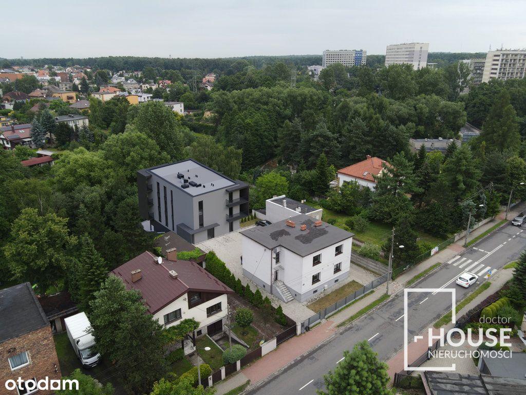 Dom, firma czy hotel - ponad 700 m2 Pum