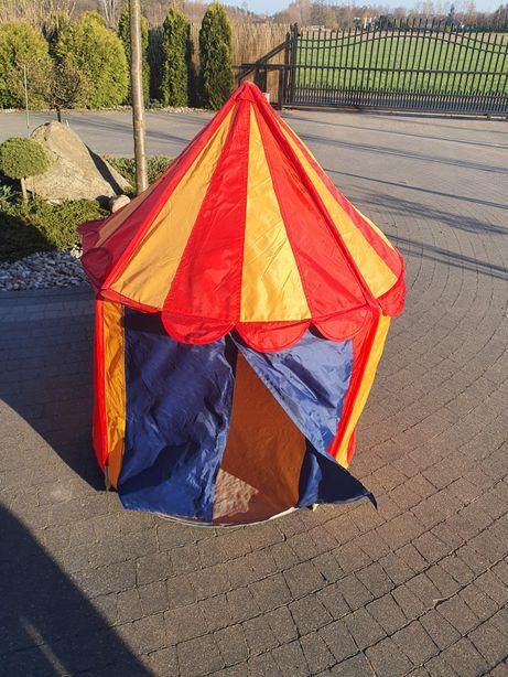 Namiot cyrk arenall dla dzieci