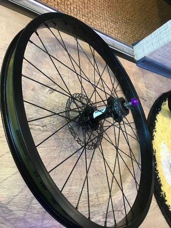 Два колеса для MTB 24^