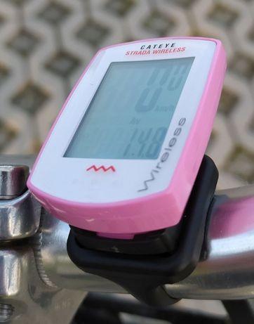 Licznik rowerowy CATEYE CC-RD300W