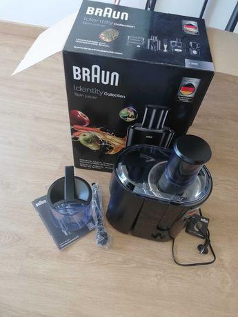 Liquidificadora Braun Multiquick J 300