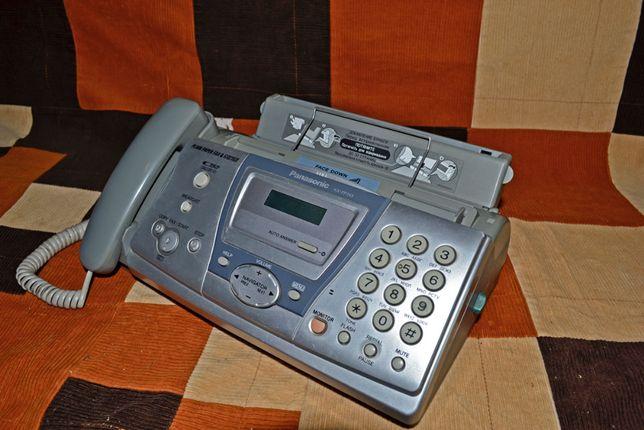 Телефон факс (с функцией ксерокса)