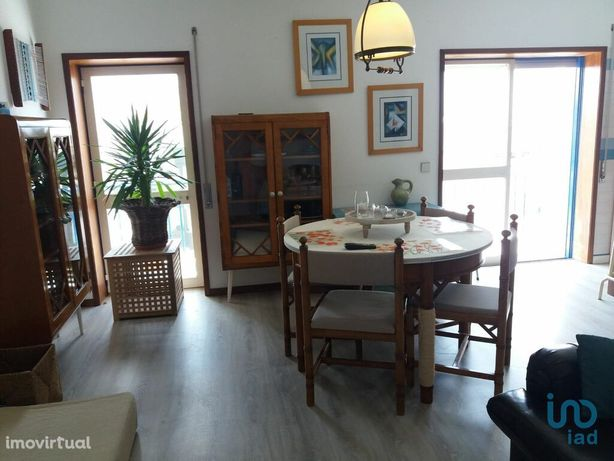 Apartamento - 63 m² - T1