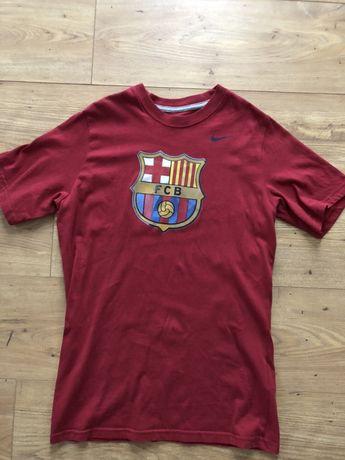 T-shirt nike FC Barcelona Nike 158 cm