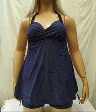 Купальник платье с шортиками  Производитель SISIANNA