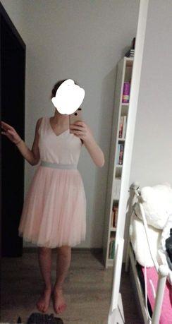 Sukienka M/S